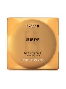 BYREDO - Suede Fragranced Soap -palasaippua 150 g | Stockmann