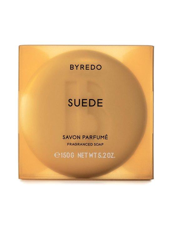 BYREDO - Suede Fragranced Soap -palasaippua 150 g - NOCOL   Stockmann - photo 1