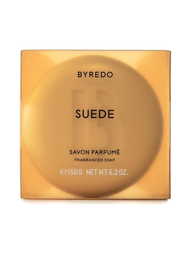 Suede Fragranced Soap -palasaippua 150 g
