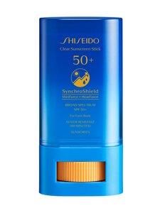 Shiseido - Clear Sun Care Stick UV Protector SPF 50+ -aurinkosuojastick 20 g | Stockmann