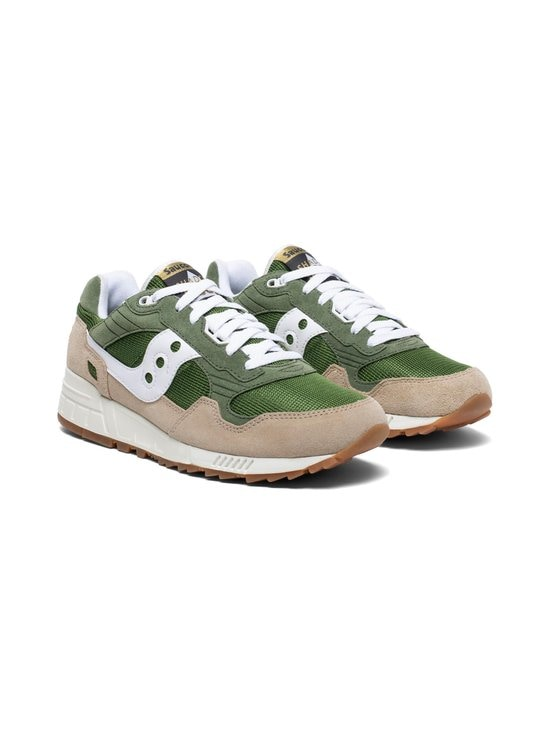 Saucony - Shadow 5000 -sneakerit - GRN/BRN | Stockmann - photo 1