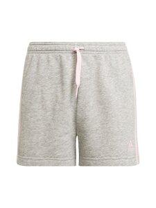 adidas Performance - G 3S Shorts -shortsit - MGREYH/CLPINK   Stockmann