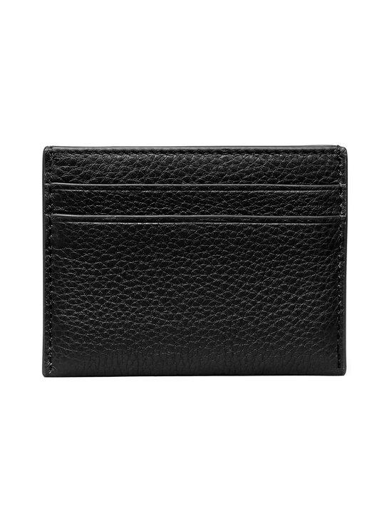 Tory Burch - Kira Pebbled Card Case -korttikotelo - 001 BLACK | Stockmann - photo 2