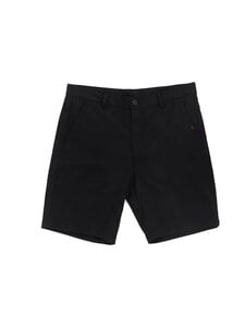 BILLEBEINO - Convertible Shorts -shortsit - 99 BLACK | Stockmann