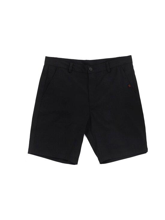 BILLEBEINO - Convertible Shorts -shortsit - 99 BLACK | Stockmann - photo 1