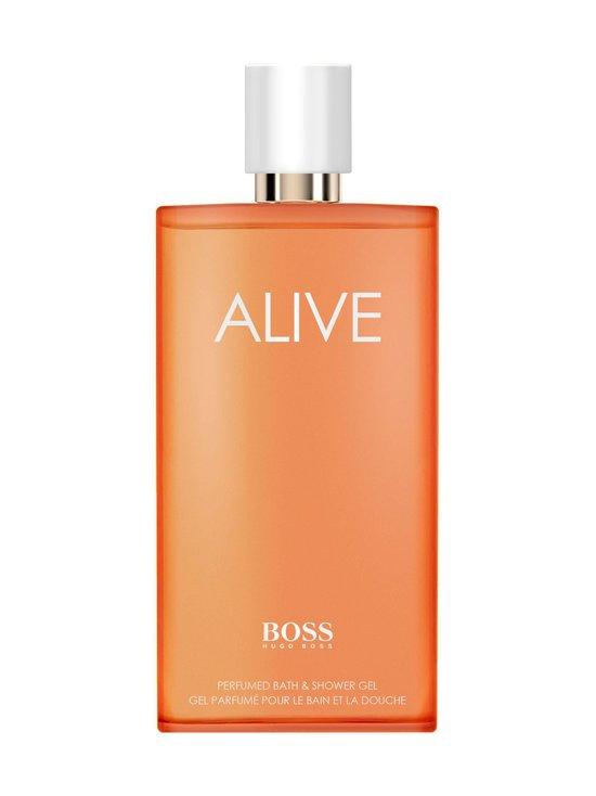 BOSS - Boss Alive Shower Gel -suihkugeeli 200 ml - NO COLOR | Stockmann - photo 1