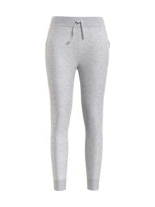 Tommy Jeans - TJW Tommy Classics -collegehousut - PJ4 SILVER GREY HTR | Stockmann