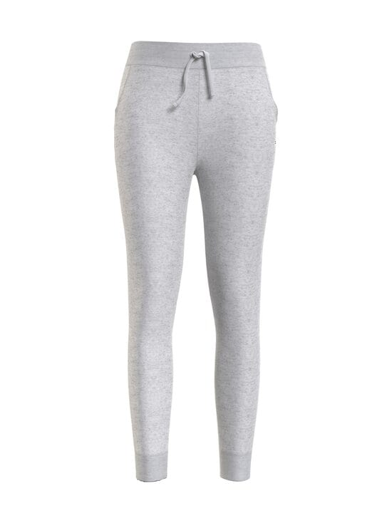 Tommy Jeans - TJW Tommy Classics -collegehousut - PJ4 SILVER GREY HTR | Stockmann - photo 1