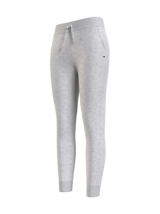 Tommy Jeans - TJW Tommy Classics -collegehousut - PJ4 SILVER GREY HTR | Stockmann - photo 3