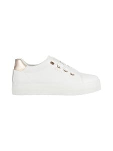 GANT - Avona-nahkasneakerit - 110 WHITE | Stockmann