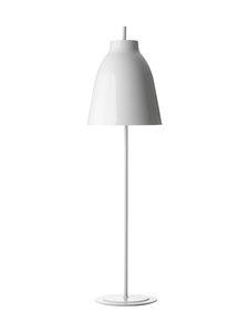 Fritz Hansen - Caravaggio F -lattiavalaisin 40 cm - VALKOINEN (KIILTÄVÄ) | Stockmann