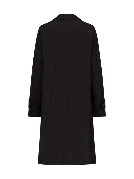 Tommy Hilfiger - Claudia Packable Mac Coat -takki - BDS BLACK | Stockmann - photo 3