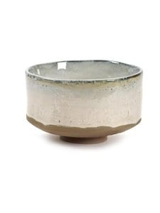 Serax - Merci N°1 Medium -kulho 12,5 cm - OFF WHITE | Stockmann
