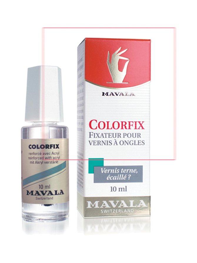 Colorfix-päällyslakka 10 ml