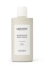Estelle&Thild - Citrus Menthe Refreshing Body Wash -suihkugeeli 200 ml | Stockmann