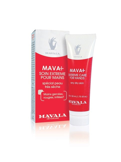 Mava + Extreme Care For Hands -käsivoide 50 ml