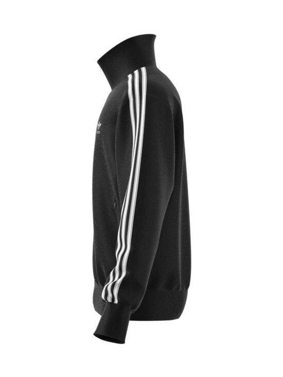 adidas Originals - Firebird Track -takki - BLACK BLACK   Stockmann - photo 3