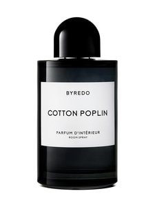 BYREDO - Cotton Poplin Room Spray -huonetuoksu 250 ml - null | Stockmann