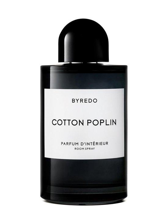 BYREDO - Cotton Poplin Room Spray -huonetuoksu 250 ml - NOCOL   Stockmann - photo 1