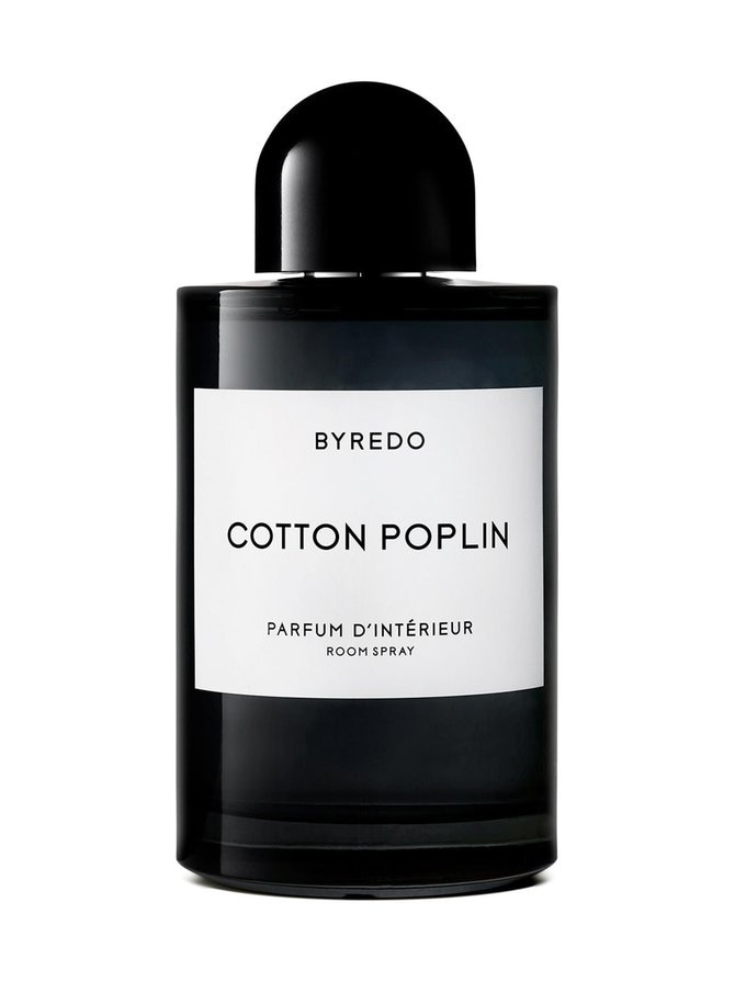 Cotton Poplin Room Spray -huonetuoksu 250 ml