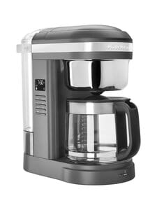KitchenAid - Kahvinkeitin 1,7 l - MATT GREY | Stockmann