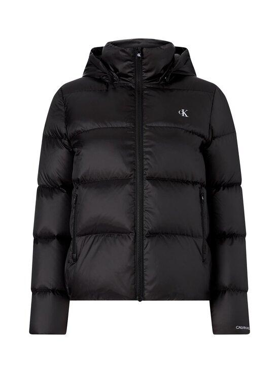 Calvin Klein Jeans - Untuvatakki - BAE CK BLACK | Stockmann - photo 1