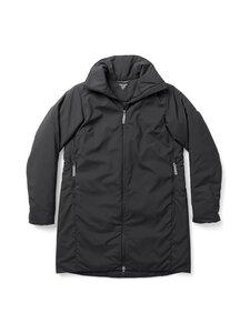 Houdini - W's Add-in Jacket -takki - 900 TRUE BLACK | Stockmann