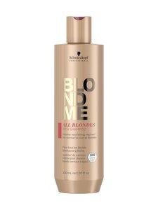 Schwarzkopf Professional - All Blondes Rich Shampoo 300 ml | Stockmann
