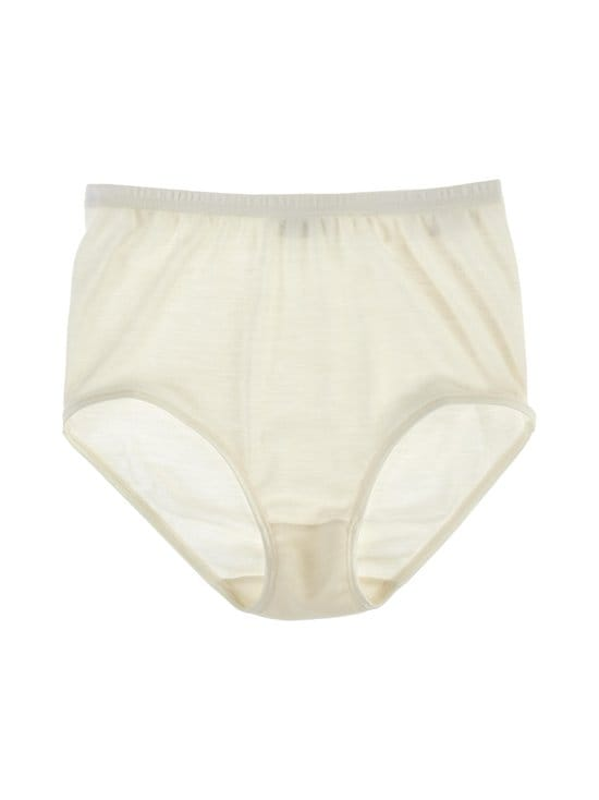 Damella - Maxi Brief -alushousut - 014 VANILLA | Stockmann - photo 1