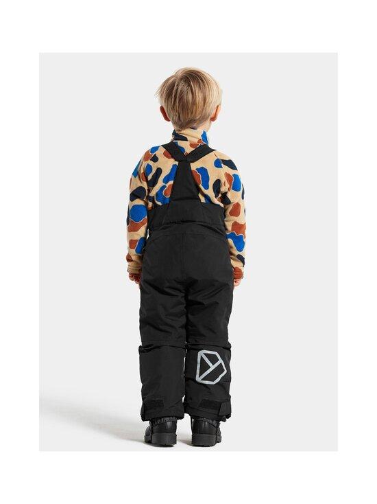 Didriksons - IDRE KIDS PANTS -ulkoiluhousut - 060 BLACK | Stockmann - photo 6