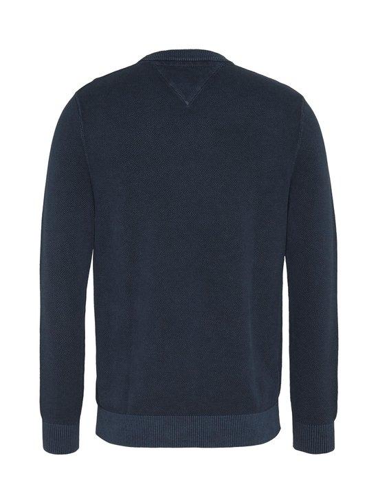 Tommy Jeans - Tjm Lightweight -puuvillaneule - C87 TWILIGHT NAVY   Stockmann - photo 4