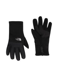 The North Face - W Denali Etip Glove -kosketusnäyttökäsineet - JK31 TNF BLACK | Stockmann