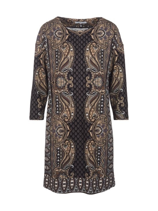 cut & pret - Sally-tunika - BLACK/GREY PAISLEY PRINT | Stockmann - photo 1