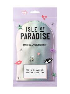 Isle of Paradise - Tanning Applicator Mitt -itseruskettavan levityskinnas | Stockmann