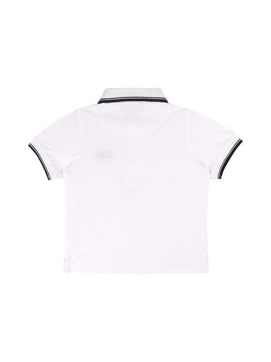 Hugo Boss Kidswear - Pikeepaita - 10B WHITE | Stockmann - photo 3