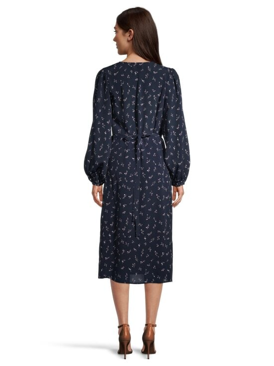 Neo Noir - Essa Simple Flower -mekko - 702 DARK NAVY | Stockmann - photo 3