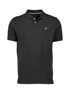Marc O'Polo - Pikeepaita - 990 BLACK | Stockmann