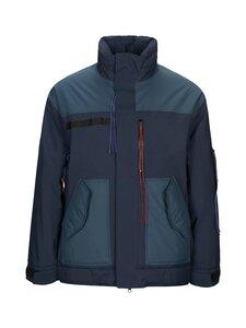 Peak Performance - Ben Gorham Padded Ski Jacket -takki - 2N3 BLUE SHADOW | Stockmann