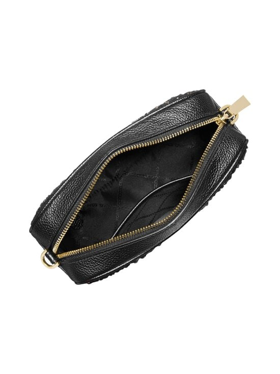 Michael Michael Kors - Jet Set Medium Camera Bag -laukku - 001 BLACK | Stockmann - photo 2