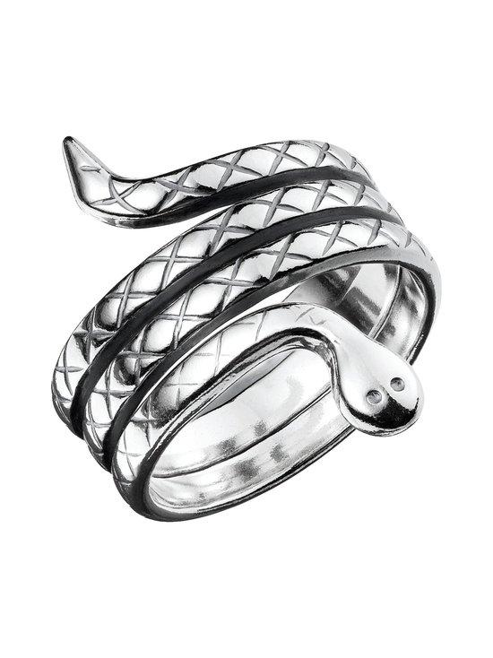 Kalevala - Käärme-sormus - HOPEA   Stockmann - photo 4