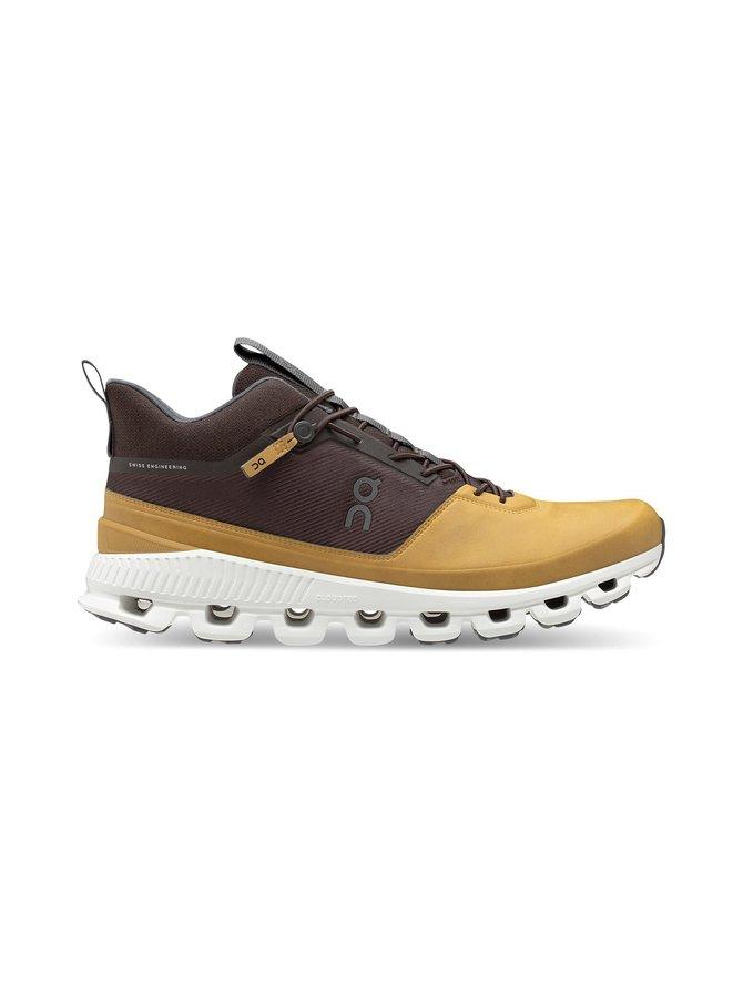 M Cloud Hi -kengät