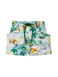 Gugguu - Print Unisex -shortsit - RAINFOREST | Stockmann