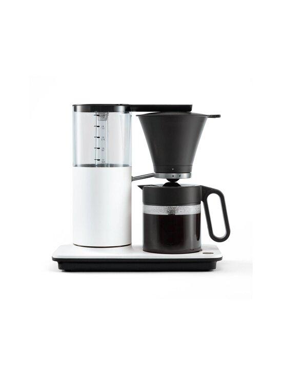 Wilfa - CM2W-A125 Classic -kahvinkeitin - MATT WHITE   Stockmann - photo 1