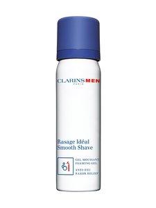 Clarins - Clarins Men Smooth Shave Foaming Gel 150 ml -parranajogeeli | Stockmann