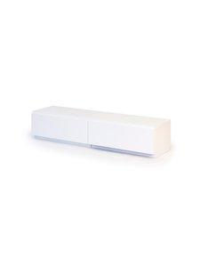 Muurame - Iso-MakroMup-tv-taso - WHITE | Stockmann