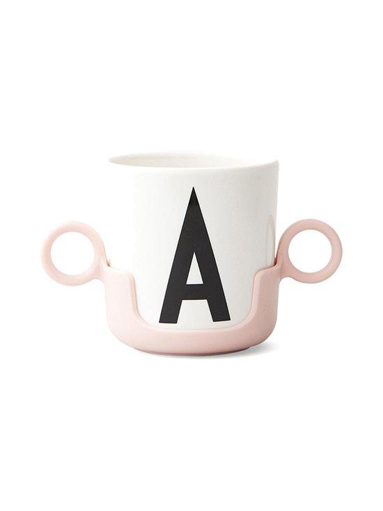 Design Letters - Nokkamukin kahva - VAALEANPUNAINEN   Stockmann - photo 2
