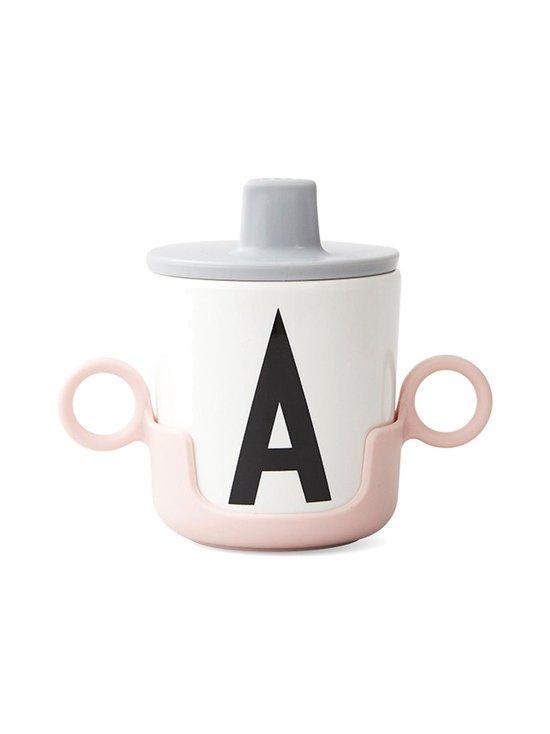 Design Letters - Nokkamukin kahva - VAALEANPUNAINEN   Stockmann - photo 3