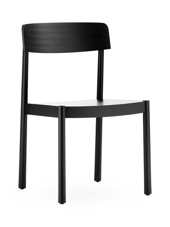 Normann Copenhagen - Timb Chair -tuoli - BLACK | Stockmann - photo 1