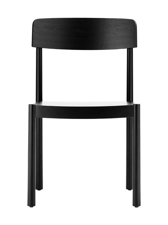 Normann Copenhagen - Timb Chair -tuoli - BLACK | Stockmann - photo 2
