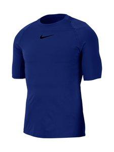 Nike - Pro AeroAdapt -treenipaita - DEEP ROYAL BLUE/DEEP ROYAL BLUE | Stockmann
